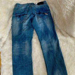 PARASUCO Men's Jeans (NWT) Size W34 x L34.